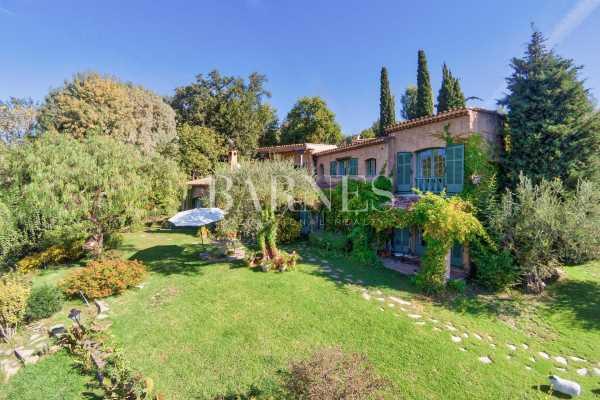 Villa Saint-Paul-de-Vence  -  ref 3286135 (picture 1)