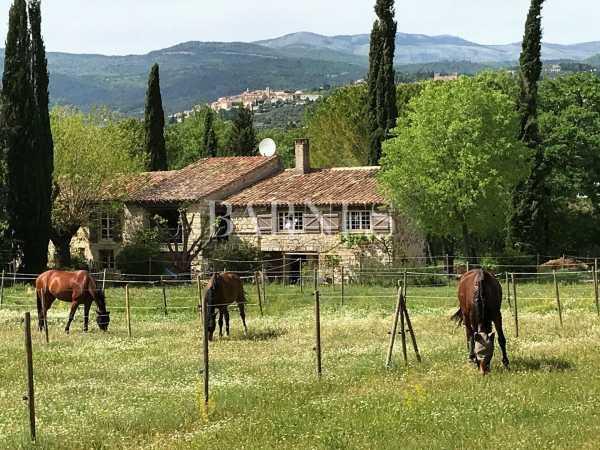 Casa/villa Tourrettes