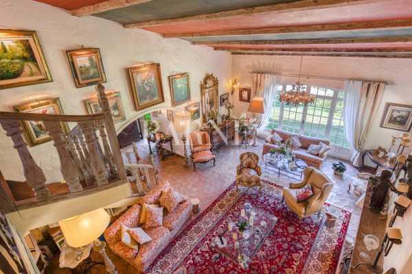 Villa Saint-Paul-de-Vence  -  ref 3286135 (picture 3)
