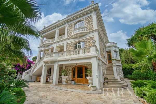 Villa Cagnes-sur-Mer  -  ref 5962451 (picture 1)