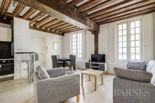 Appartement Paris 75003  -  ref 2770358 (picture 1)
