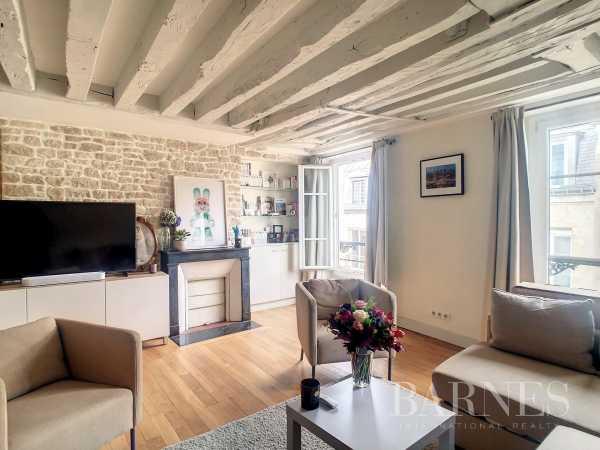 Appartement Paris 75004  -  ref 6059705 (picture 1)