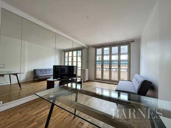 Appartement Paris 75003  -  ref 5795628 (picture 1)
