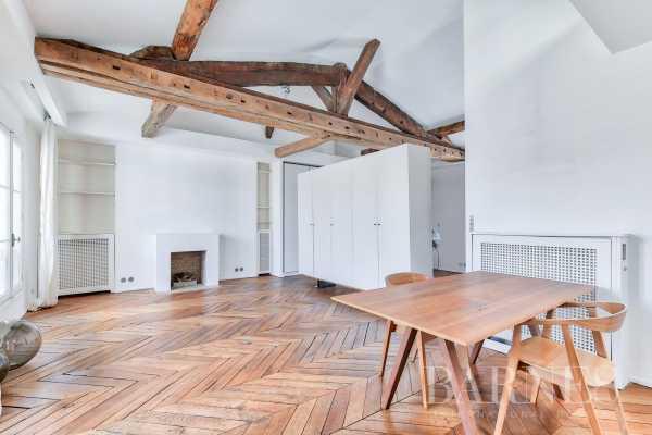 Appartement Paris 75003  -  ref 3208404 (picture 3)