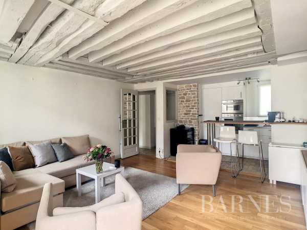 Appartement Paris 75004  -  ref 6059705 (picture 2)