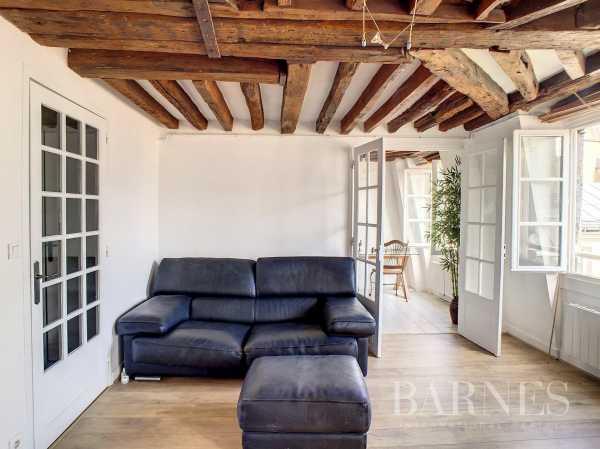 Appartement Paris 75004  -  ref 6014462 (picture 2)