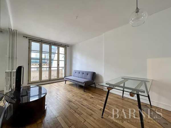 Appartement Paris 75003  -  ref 5795628 (picture 2)