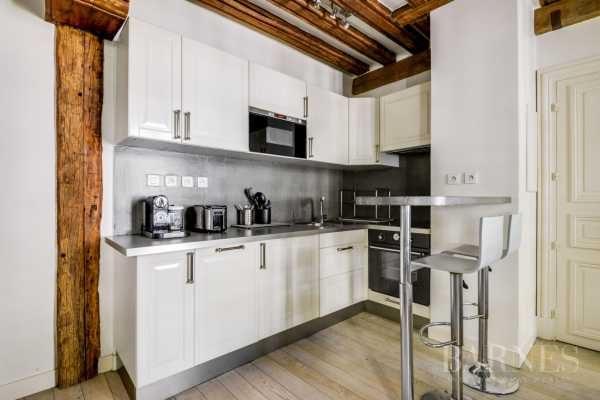 Appartement Paris 75003  -  ref 2770358 (picture 2)
