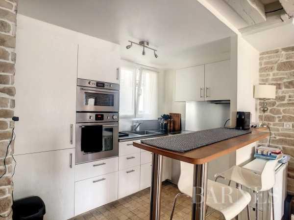 Appartement Paris 75004  -  ref 6059705 (picture 3)
