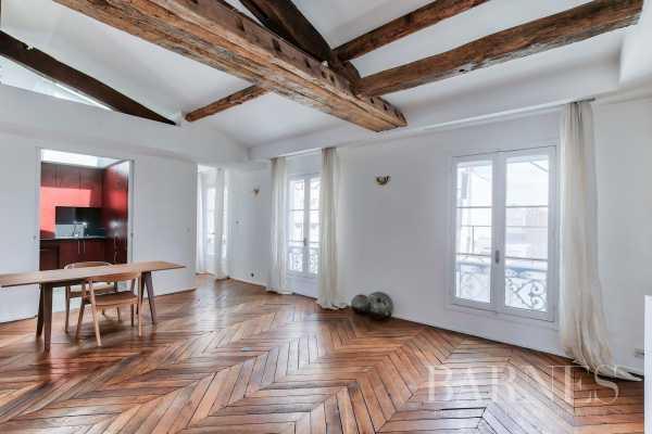 Appartement Paris 75003  -  ref 3208404 (picture 2)
