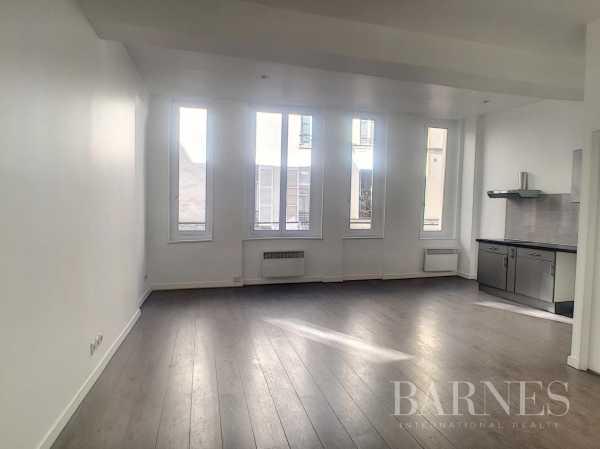 Appartement Paris 75003  -  ref 5300008 (picture 1)