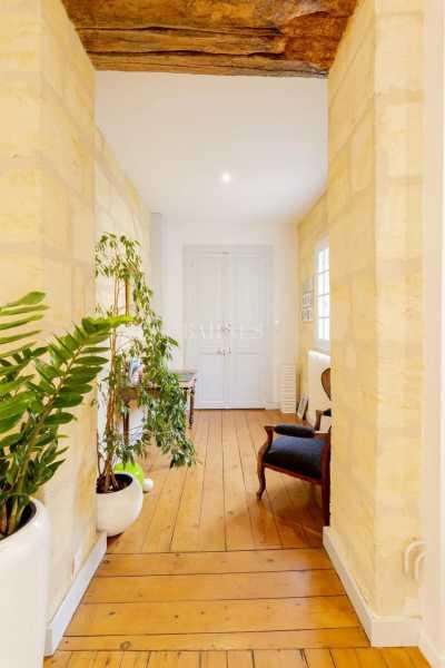 Bordeaux  - Appartement 6 Pièces 2 Chambres