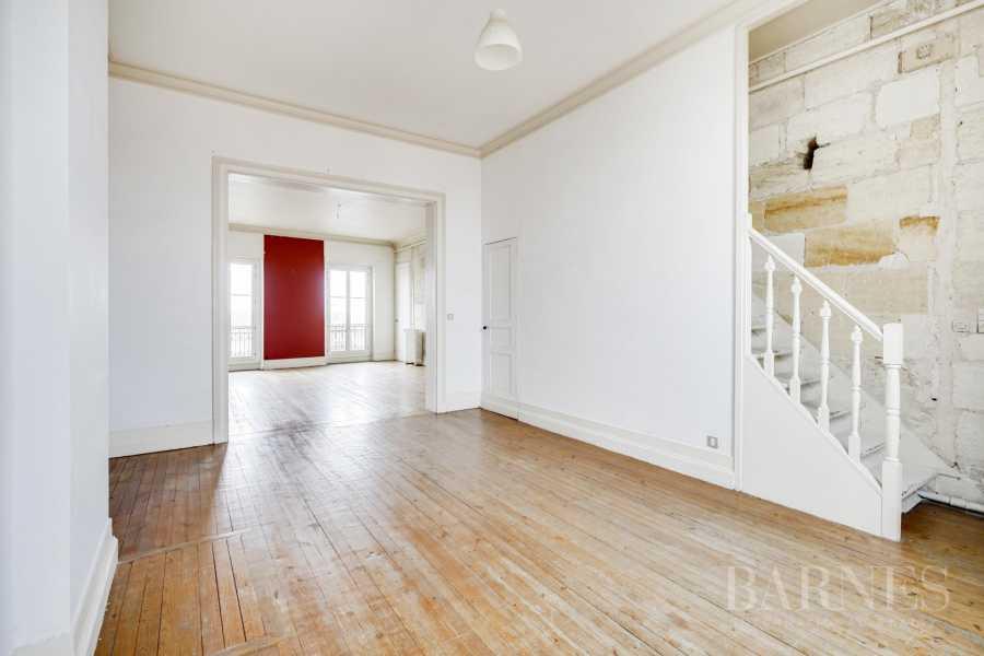 Bordeaux  - Appartement 5 Pièces