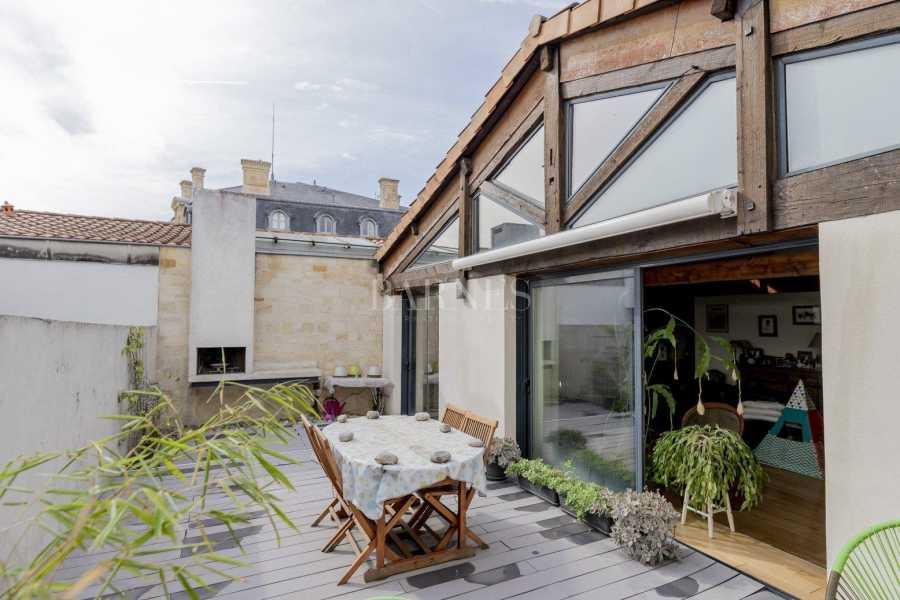 Bordeaux  - Loft 5 Pièces