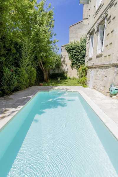 Bordeaux  - Maison 10 Pièces 6 Chambres