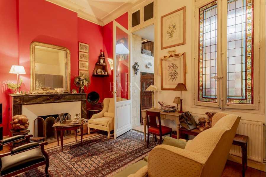 Bordeaux  - Appartement 4 Pièces, 1 Chambre