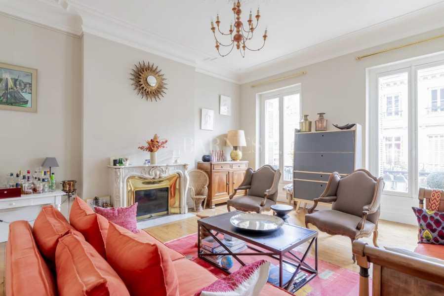Bordeaux  - Appartement 6 Pièces