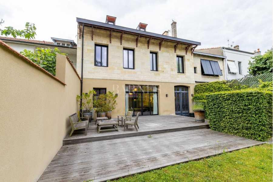 Mansion Bordeaux