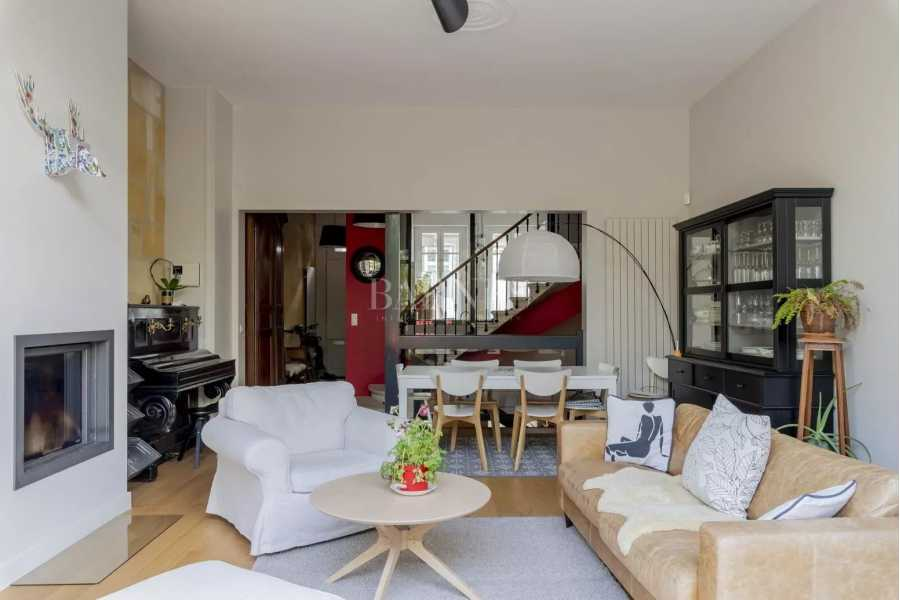 Le Bouscat  - Maison 7 Pièces 5 Chambres
