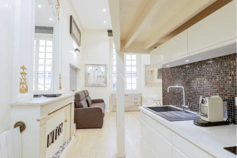 Bordeaux  - Appartement 1 Pièce