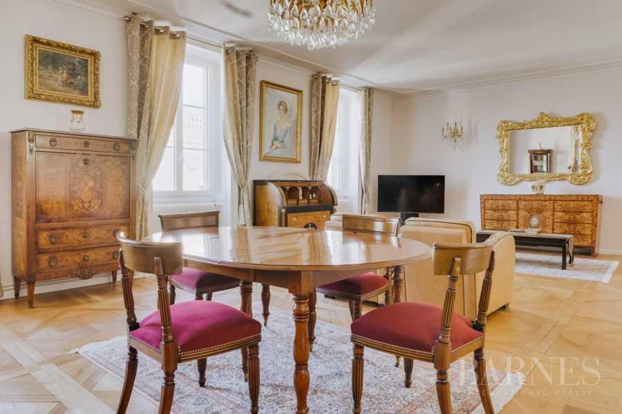 Bordeaux  - Appartement 5 Pièces 3 Chambres