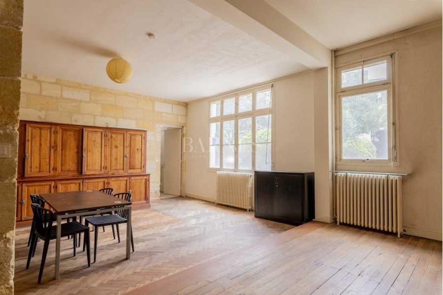 Bordeaux  - Maison 4 Pièces 3 Chambres
