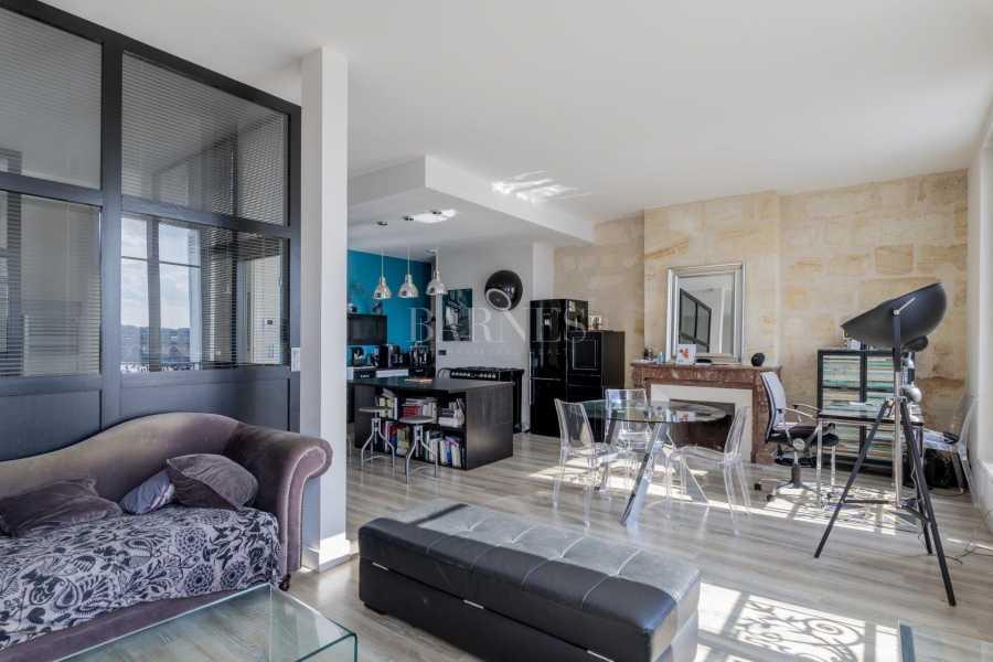 Bordeaux  - Appartement 4 Pièces 2 Chambres