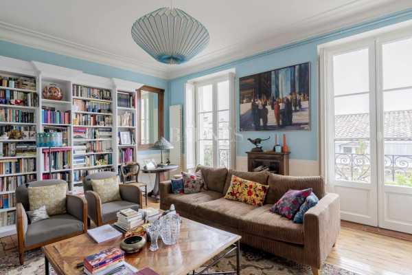Appartement Bordeaux  -  ref 5091423 (picture 2)