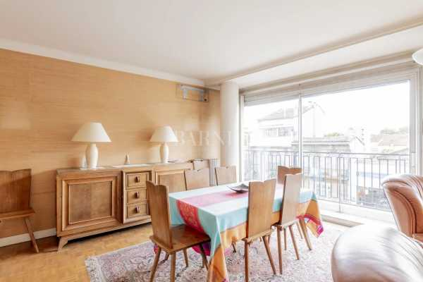 Appartement Bordeaux  -  ref 5762040 (picture 2)