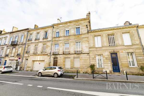 Immeuble Bordeaux  -  ref 3397131 (picture 2)