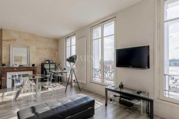 Appartement Bordeaux  -  ref 6039446 (picture 2)