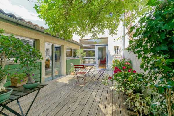 Maison Le Bouscat  -  ref 2701710 (picture 1)