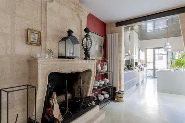 Maison de ville Bordeaux  -  ref 3948822 (picture 3)