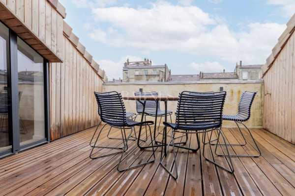 Appartement Bordeaux  -  ref 6068920 (picture 1)