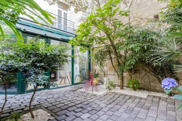 Maison Bordeaux  -  ref 5630958 (picture 1)
