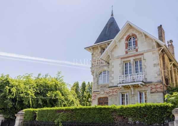 Maison Bordeaux  -  ref 4020383 (picture 1)