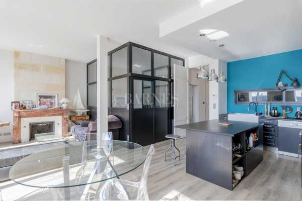 Appartement Bordeaux  -  ref 6039446 (picture 3)