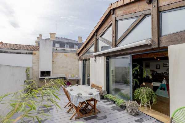 Loft Bordeaux  -  ref 6022746 (picture 3)