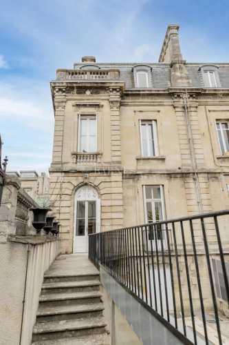 Hôtel particulier Bordeaux  -  ref 5364545 (picture 2)