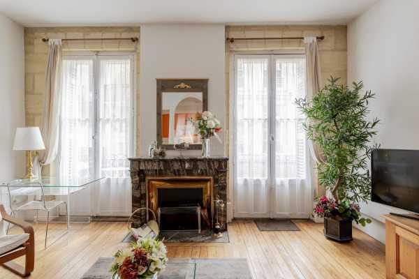 Appartement Bordeaux  -  ref 6024736 (picture 3)