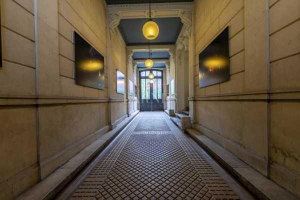 Hôtel particulier Bordeaux  -  ref 4029555 (picture 2)
