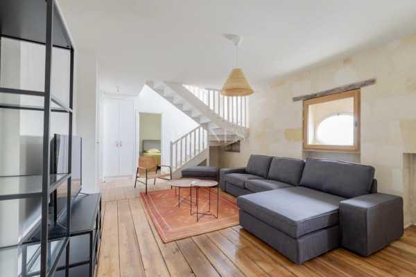 Appartement Bordeaux  -  ref 5598690 (picture 3)