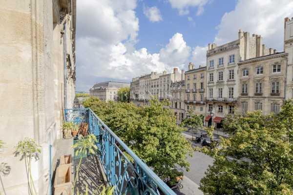 Appartement Bordeaux  -  ref 5993265 (picture 3)