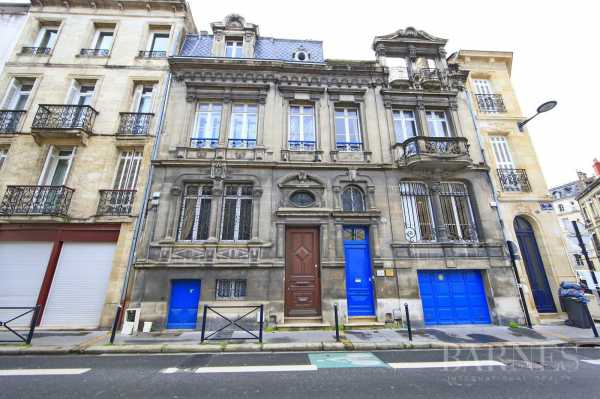 Maison, Bordeaux - Ref 2701838