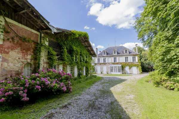 Maison Bordeaux  -  ref 3152847 (picture 1)