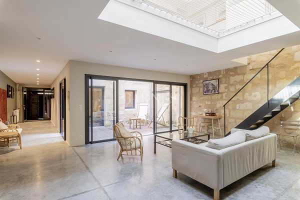 Appartement Bordeaux  -  ref 6014692 (picture 2)