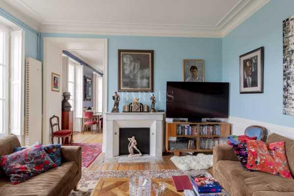 Appartement Bordeaux  -  ref 5091423 (picture 3)