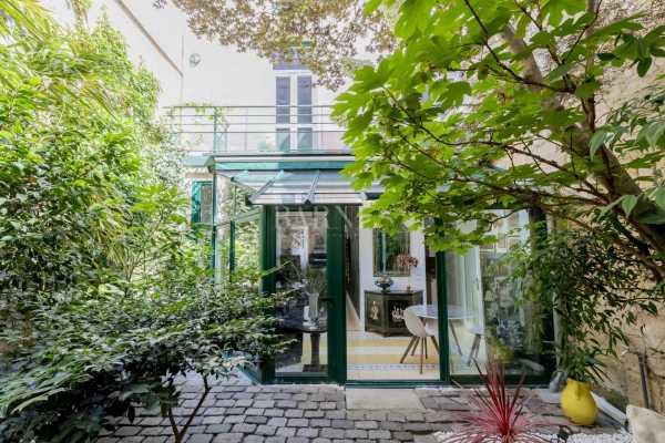 Maison Bordeaux  -  ref 5630958 (picture 2)