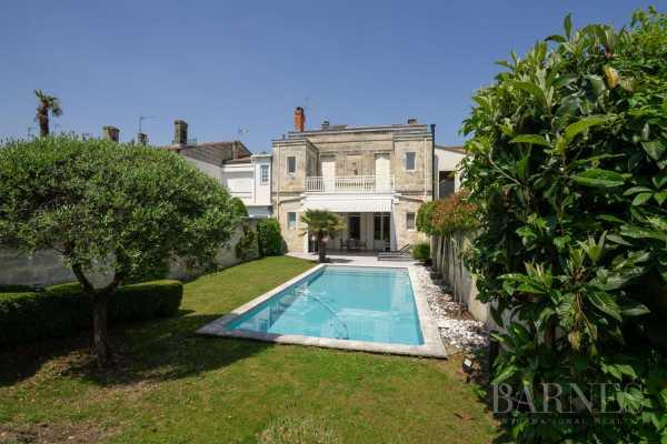 Maison, Bordeaux - Ref 3172861