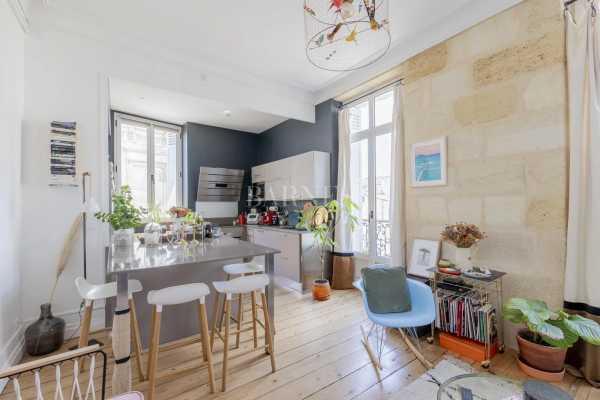 Appartement Bordeaux  -  ref 5524777 (picture 1)
